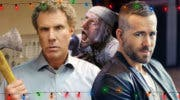Imagen de Will Ferrer y Ryan Reynolds protagonizarán un musical de Cuento de Navidad