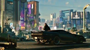 Imagen de Cyberpunk 2077 reflejará en Night City las décadas transcurridas desde Cyberpunk 2020