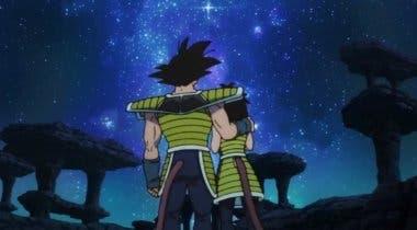 Imagen de Los inicios de Goku en esta nueva impactante figura de Dragon Ball