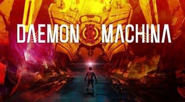 Imagen de Daemon X Machina presenta a su elenco de protagonistas en un nuevo tráiler