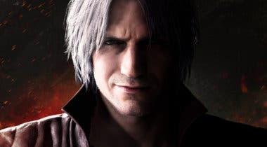 Imagen de Prime 1 pone precio a la figura de Dante de Devil May Cry 5