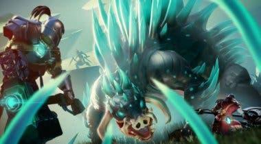 Imagen de Dauntless abandona el acceso anticipado tras su primera gran actualización ya disponible