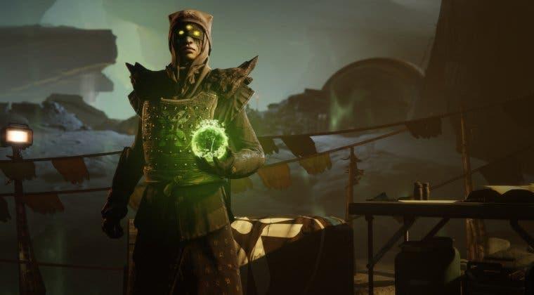 Imagen de Bungie ofrece nueva información respecto a Destiny 3