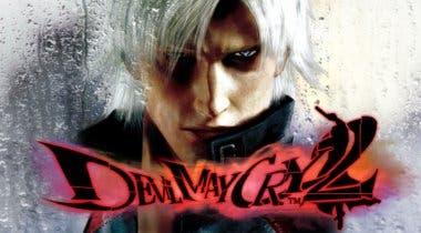 Imagen de Devil May Cry 2 llega a Nintendo Switch este mismo mes de septiembre