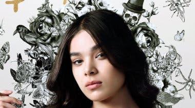 Imagen de Hailee Steinfeld brilla en el primer póster oficial de Dickinson, la nueva serie de AppleTV+
