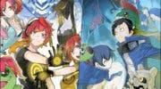 Imagen de Digimon Story Cyber Sleuth: Complete Edition lanza nuevo tráiler centrado en el sistema de combate de cada entrega