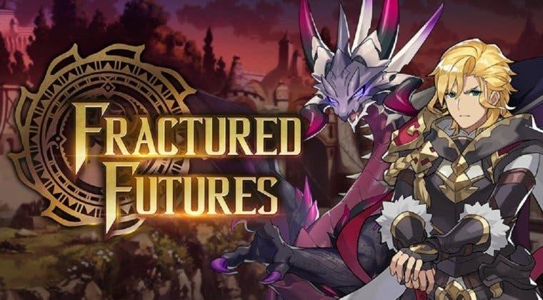 Imagen de Dragalia Lost presenta tráiler para 'Fractured Futures', su nuevo evento cooperativo