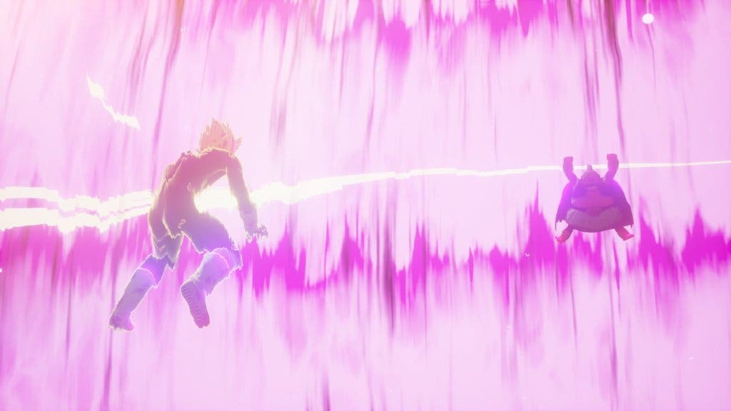 Dragon Ball Z Kakarot Screen 2