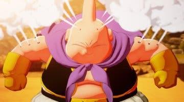 Imagen de Dragon Ball Z: Kakarot muestra nuevas imágenes de sus personajes