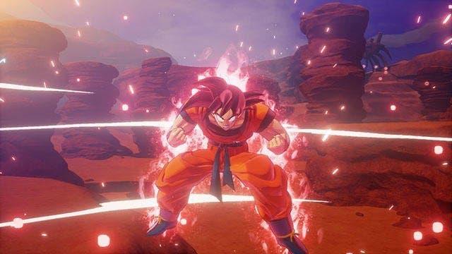 Dragon Ball Z Kakarot imagen 16