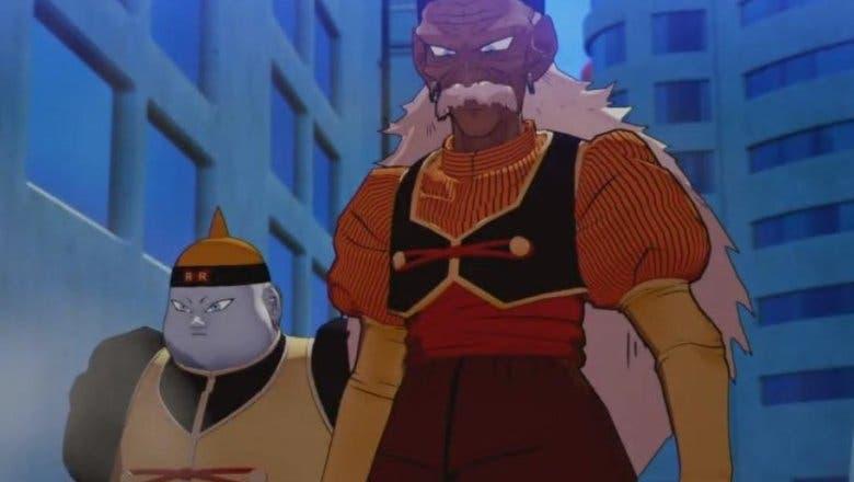 Dragon Ball Z Kakarot imagen 18