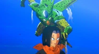 Imagen de Dragon Ball Z: Kakarot muestra más escenas icónicas de la serie en una nueva tanda de imágenes