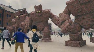 Imagen de Dragon Quest Walk triunfa en sus primeros días en el mercado japonés