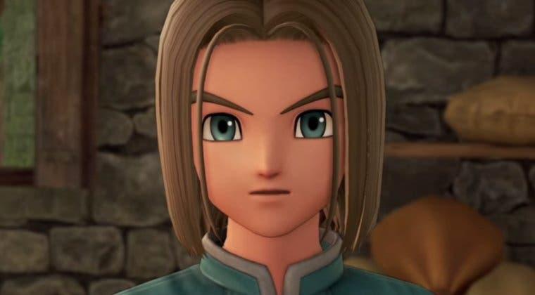 "Imagen de El Héroe de Dragon Quest XI llegó a Super Smash Bros. Ultimate, pero fue ""casi imposible"""