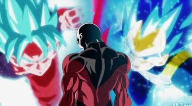 Imagen de Toyotaro desvela su personaje favorito de Dragon Ball Super