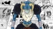 Imagen de Dragon Ball Super: La revista VJump nos deja ver el color que lucirá Moro