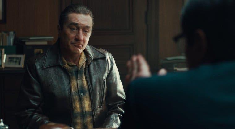 Imagen de El Irlandés sigue sumando espectadores: 27 millones en su primera semana según Netflix