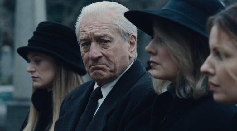 Imagen de Las críticas de El Irlandés califican a la cinta de Martin Scorsese de obra maestra