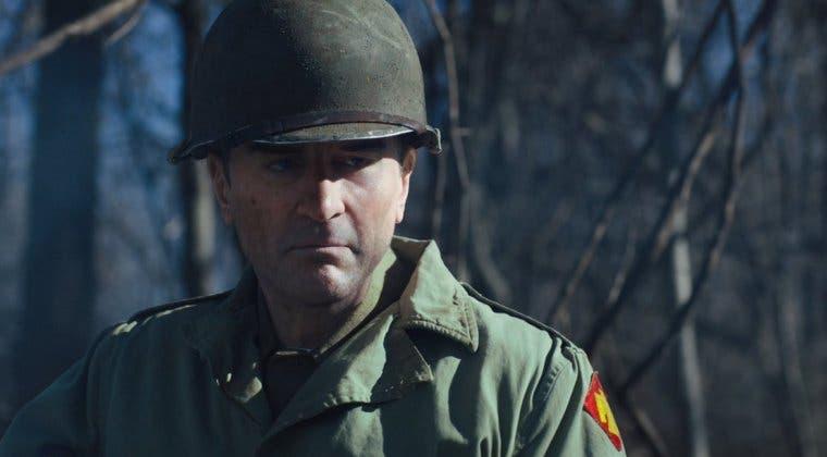 Imagen de Robert De Niro cuestiona el rejuvenecimiento facial por CGI