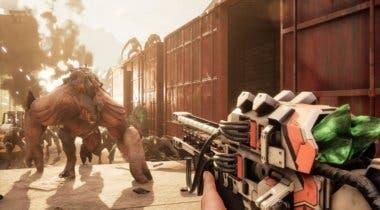 Imagen de La experiencia multijugador Earthfall llegará a Nintendo Switch el próximo octubre