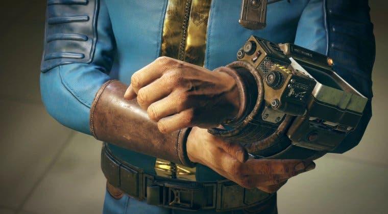 Imagen de El sistema de temporadas de Fallout 76 será gratis