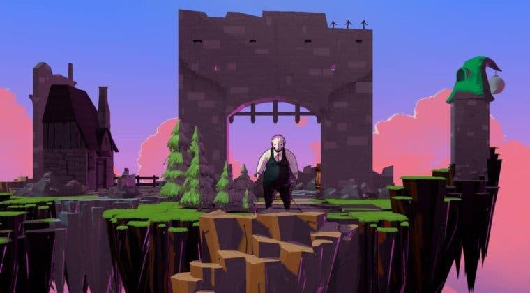 Imagen de Felix The Reaper anuncia su fecha de lanzamiento en consolas y PC
