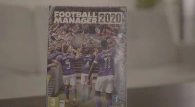 Imagen de La versión física de Football Manager 2020 será completamente reciclable