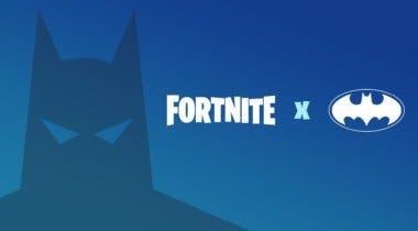 Imagen de El evento que une Batman y Fortnite ya ha dado comienzo