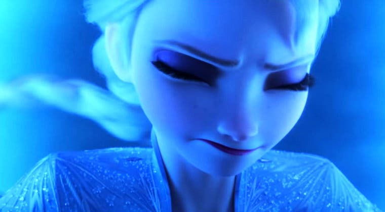 Imagen de Frozen 2 presume de nuevo Let It Go en su último tráiler