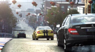 Imagen de GRID Autosport revela su tasa de frames por segundo en Nintendo Switch