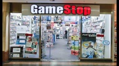 Imagen de GameStop cerrará entre 180 y 200 establecimientos antes de que finalice el año fiscal
