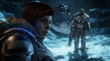 Imagen de Gears 5 'nerfea' la granada aturdidora e introduce diversas novedades