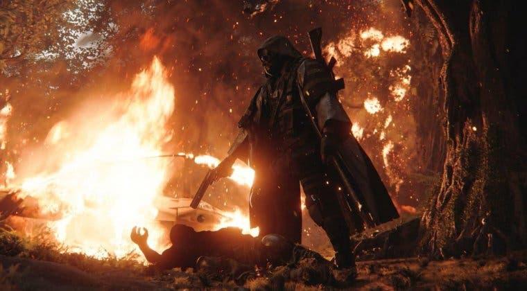 Imagen de Un jugador halla un muy extraño error en Ghost Recon Breakpoint