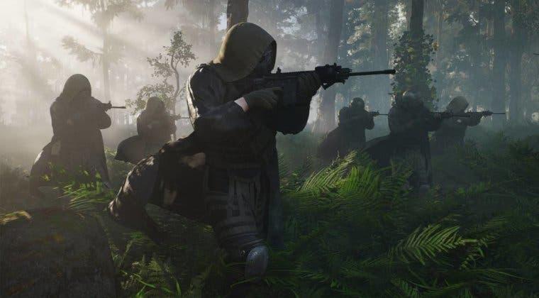Imagen de La mayoría de jugadores de Ghost Recon Breakpoint quiere compañeros manejados por la IA