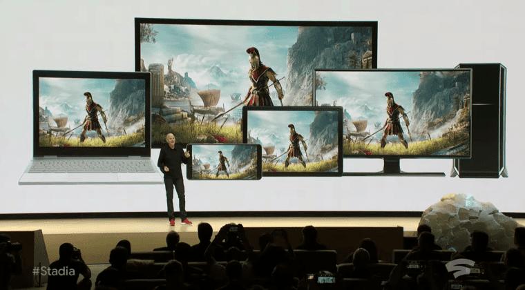 Imagen de Google Stadia se desinfla con malas impresiones antes de su lanzamiento