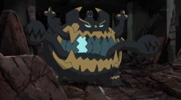 Imagen de Guzzlord genera cientos de memes tras el último episodio de Pokémon Sol y Luna