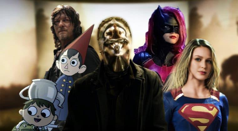 Imagen de Estas son todas las series y películas que llegan a HBO España en octubre