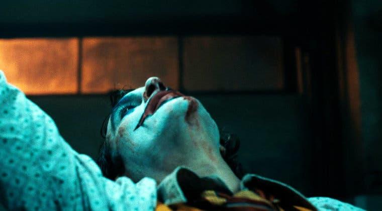Imagen de Crítica de Joker: de la demencia a la gloria