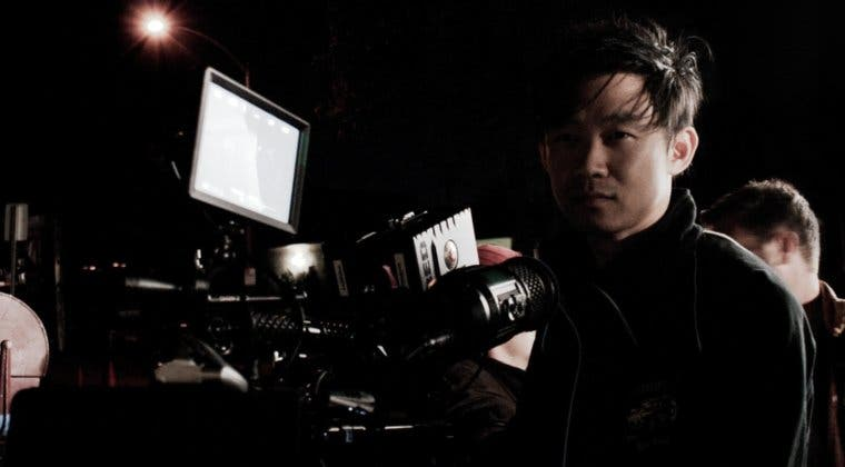 Imagen de James Wan da inicio al rodaje de Malignant, su nueva película