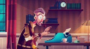Imagen de Jenny LeClue: Detectivu llegará a PC finalmente esta misma semana