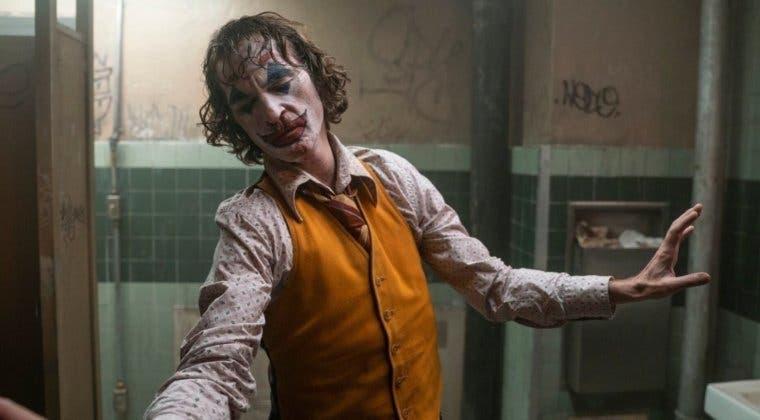 Imagen de Joker cruza la barrera de los 500 millones de dólares con un mantenimiento espectacular