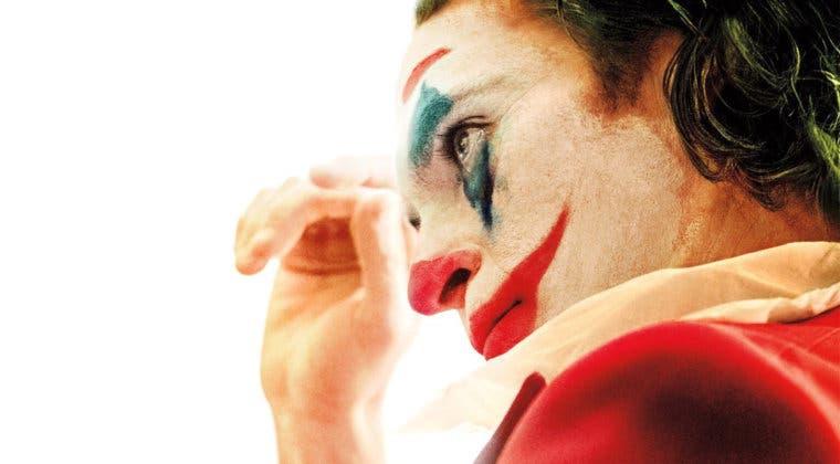 Imagen de Todd Phillips desvela la influencia de los cómics de Batman en Joker