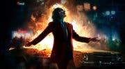 Imagen de Joker prende su locura en el nuevo e increíble póster IMAX
