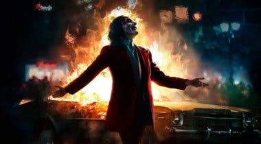 Imagen de Joker ya sobrevuela el club de los mil millonarios