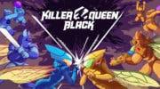 Imagen de Killer Queen Black para PC y Nintendo Switch presenta su fecha de lanzamiento