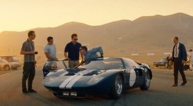 Imagen de Le Mans '66 enciende motores en su nuevo y emocionante tráiler