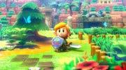 Imagen de The Legend of Zelda: Link's Awakening se convierte en el mejor estreno del año para Switch en UK