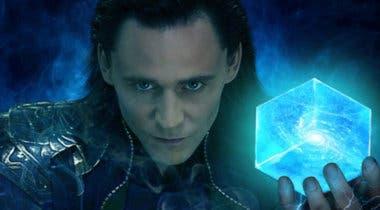 Imagen de La serie de Loki obtiene un interesante y críptico título provisional para su rodaje