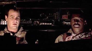 Imagen de Dan Aykroyd y Ernie Hudson confirman su presencia en Los Cazafantasmas 3