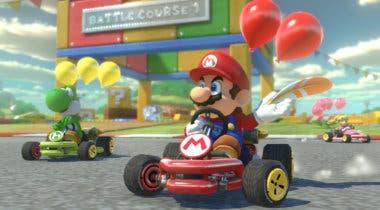 Imagen de Mario Kart Tour recibe la esperada beta de su multijugador